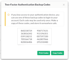 set up two factor authentication u2013 slack help center