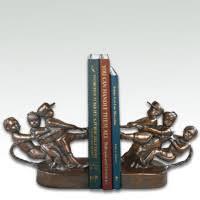 Unique Book Ends Inspirational Bookends