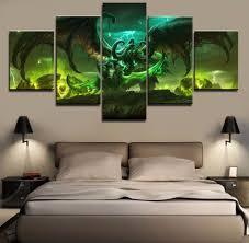 Artwork For Home Decor Online Get Cheap Wall Art Piece Aliexpress Com Alibaba Group