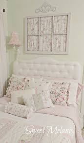 White Shabby Chic Bedroom by Best 25 Shabby Chic Headboard Ideas On Pinterest Burlap Bedroom