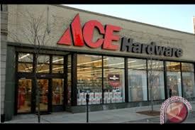 ace hardware terbesar di bandung ace hardware buka gerai terbesar di indonesia sriwijaya post
