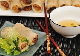 nems au porc et aux crevettes la recette maison sans gluten