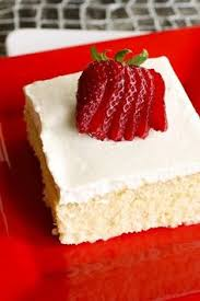 gotta try this recipe a copy of chuys tres leches cake which is