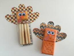craftygoat s notes thanksgiving themed crackers