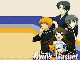 fruits baskets fruit baskets wallpaper