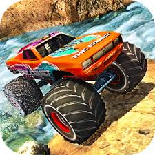 road monster truck derby free download