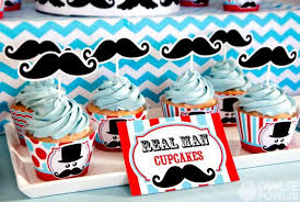 mustache party kara s party ideas mustache baby shower party ideas