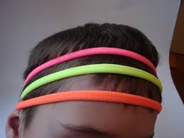 elastic headband best 25 elastic headbands ideas on headbands for
