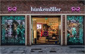 store in india india major hunkemöller opens store in india