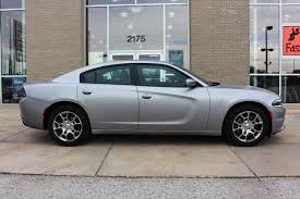 four door dodge charger pre owned 2016 dodge charger sxt awd four door sedan in florissant