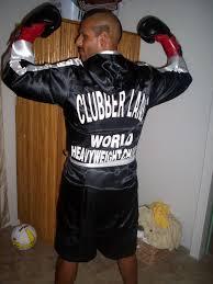 balboa halloween costume