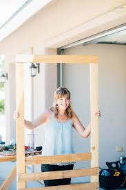 How To Build A Shed Out Of Wooden Pallets by Best 25 Pallet Door Ideas On Pinterest Barnwood Doors Rustic