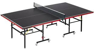 What Are The Dimensions Of A Ping Pong Table by Comprehensive Buyer U0027s Guide To Indoor Ping Pong Tables