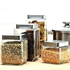 stainless kitchen canisters decorative kitchen canisters kitchen canisters set stainless steel