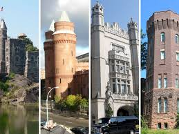 Seeking Castles A Comprehensive Guide To New York City S Many Castles