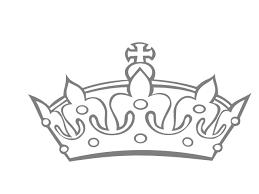 crown clip at clker com vector clip royalty free