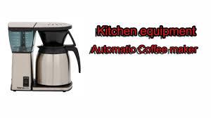 Home Kitchen Equipment by Kitchen Equipment Review Coffee Machine For Home Bonavita