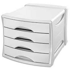 bloc tiroirs bureau bureau pack esselte bloc de rangement vivida 4 tiroirs