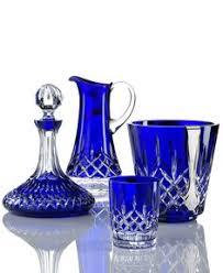 Cobalt Blue Crystal Vase Cobalt Products I Love Pinterest Vase Products And Cobalt