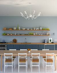 open shelves in kitchen ideas 65 ideas of using open kitchen wall shelves shelterness
