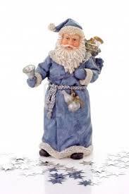 86 best blue santa u0027s images on pinterest father christmas blue