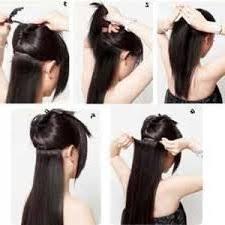 harga hair clip curly cara memakai hair clip yang benar agar nyaman daniico salon