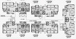 floor plans for 879b tampines avenue 8 s 522879 hdb details srx