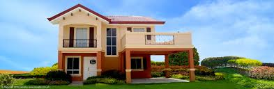 camella homes house and lot for sale czar ph
