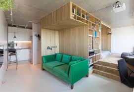 arredo chic idee salvaspazio arredo chic per un mini appartamento