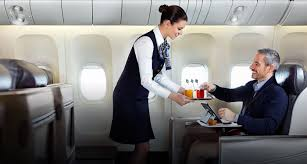 Turkish Air Comfort Class Business Class Flights Best Airline In Europe Turkish Airlines