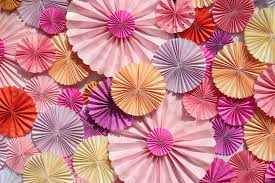 paper backdrops huayi fabric paper flowers backdrop photography drop for