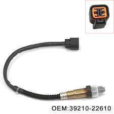 hyundai accent oxygen sensor cnspeed for hyundai accent 99 10 fit 05 2011 kia rio5 front