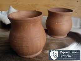 bicchieri in ceramica vendo bicchieri ciotole e recipienti in ceramica fatti a mano