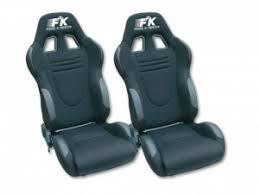 siege baquet fk baquet tissu fk racecar