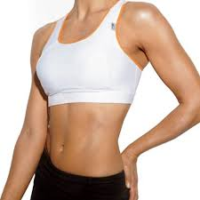 Most Comfortable Sports Bra Workout Gear The Best Sports Bras For Every Cup Size Shape Magazine