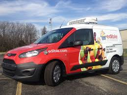 edible delivery edible arrangements delivery trucks fedex trucks for sale