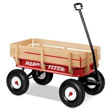 wagon baby radio flyer pathfinder kids wagon hayneedle