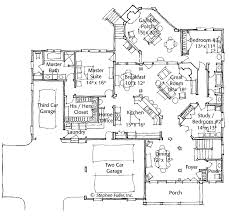 modern single story house plans single story mansion floor plans ideas the