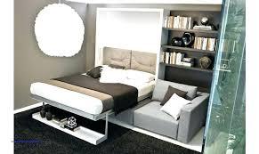 lit escamotable avec canapé terrasse en bois avec canape lit 160 inspirerend lit escamotable