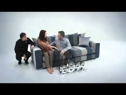 Cls Sofas Csl Sofa Advert 2012 Louise Tarver Youtube