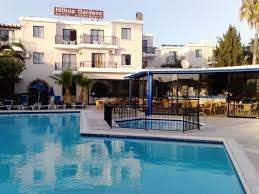 hilltop gardens hotel apartments paphos city cyprus booking com