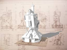 how to make a 3d model from floor plans and elevations but what