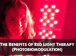 benefits of red light therapy beds benefits of red light therapy photobiomodulation wellness mama