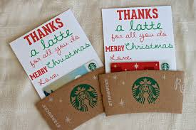 Christmas Gift For Teacher