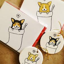 gift for dog gift ideas for the corgi hooman in your three corgis