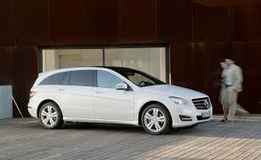r class mercedes mercedes r class to be built by am general autoguide com