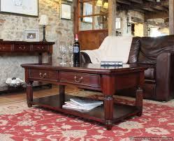 Solid Mahogany Dining Table Tips On Maintaining Mahogany Furniture Ward Log Homes