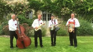 orchestre jazz mariage groupe jazz mariage