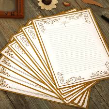 letter writing paper online get cheap writing paper set aliexpress alibaba