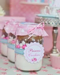 shabby chic baby shower ideas princess baby shower ideas with cake in jar baby shower ideas
